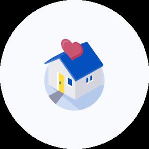 住宅の寿命を延ばす